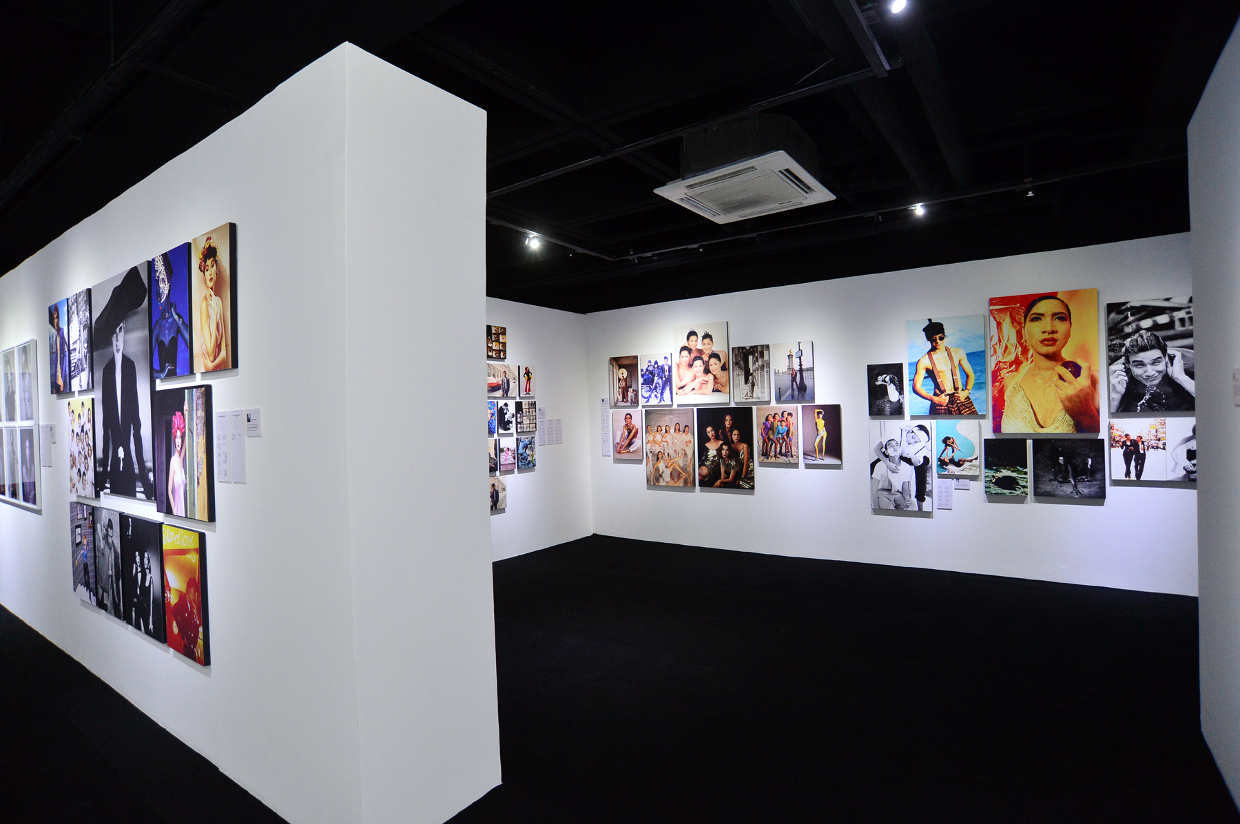 "Exhibition ""Visionaries: 40 Years of Thai Fashion through the Eyes Photographers"" to celebrate 40th anniversary of Siam Centre and 10th anniversary of Bangkok Fashion Society, in collaboration with Thailand's leading photographers, until October 5, 2014 at Siam Centre"