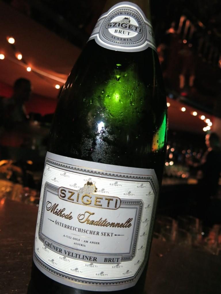 Austrian Embassy Wine Tasting 2015 Feb 6 - 12