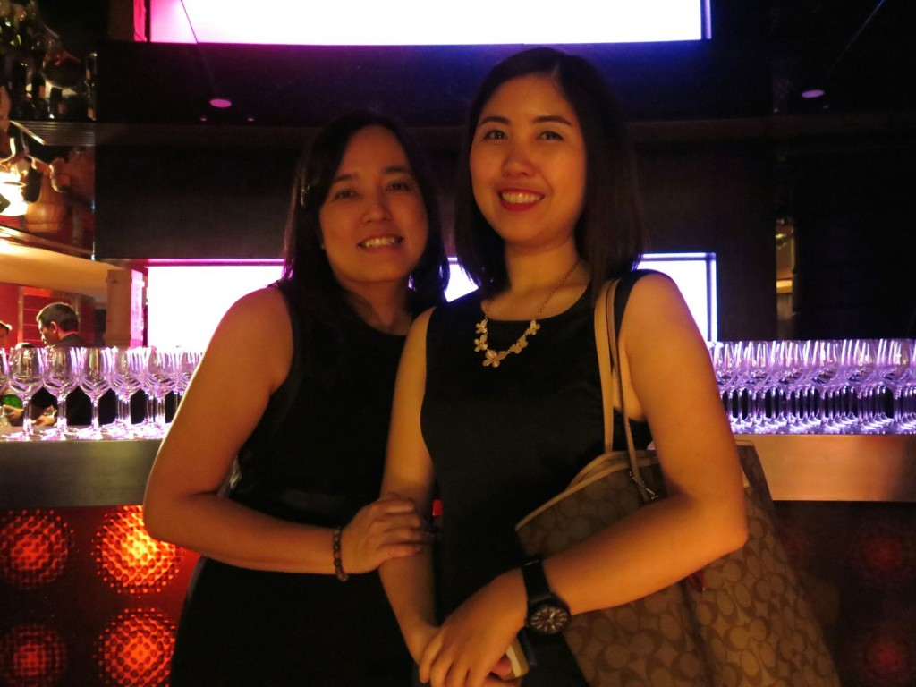 Austrian Embassy Wine Tasting 2015 Feb 6 - 14