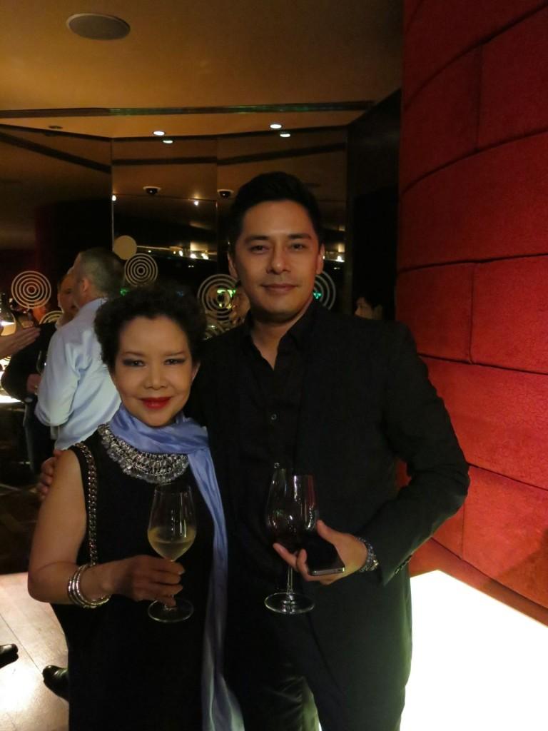 Austrian Embassy Wine Tasting 2015 Feb 6 - 24