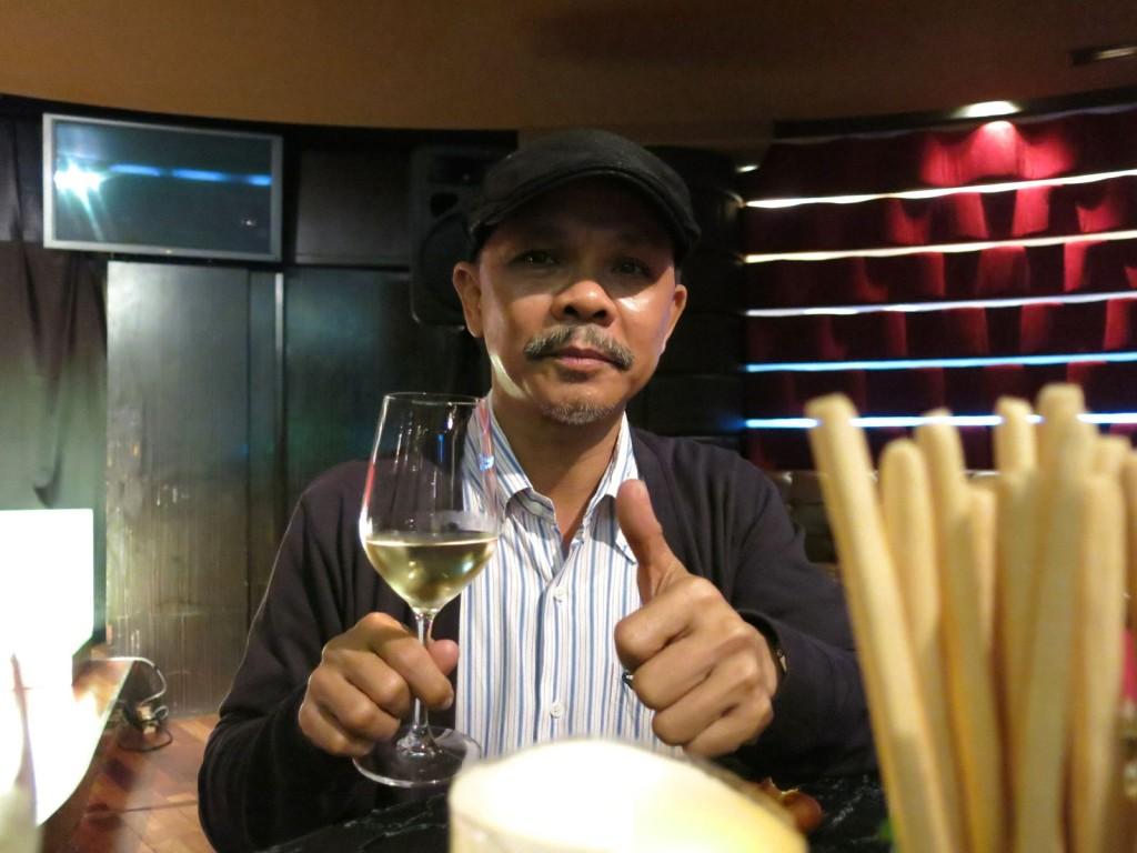 Austrian Embassy Wine Tasting 2015 Feb 6 - 26
