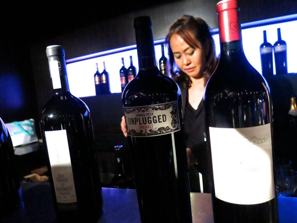 Austrian Embassy Wine Tasting 2015 Feb 6 - 38