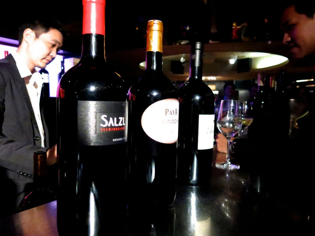 Austrian Embassy Wine Tasting 2015 Feb 6 - 39