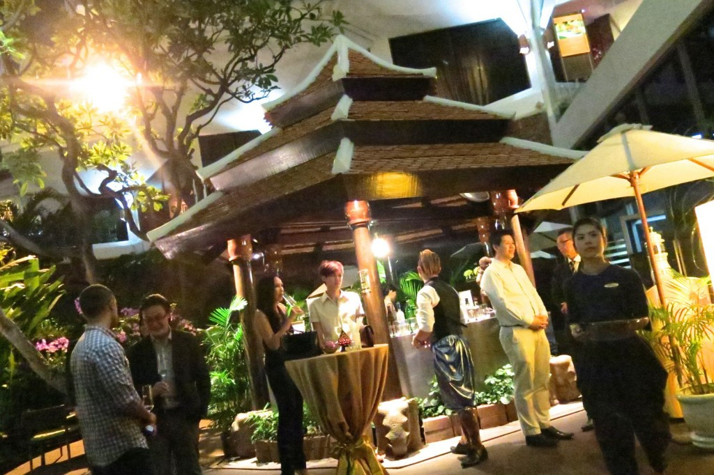 Chim Thai at Benjarong 2014 Dec 9 - 001
