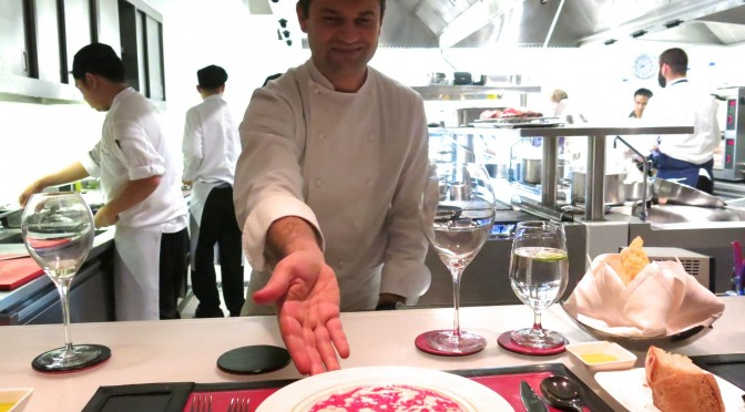 Enrico Bartolini (enrico&risotto2)2015 Feb 6 - 095