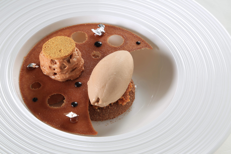 Cake Chocolat Valrhona
