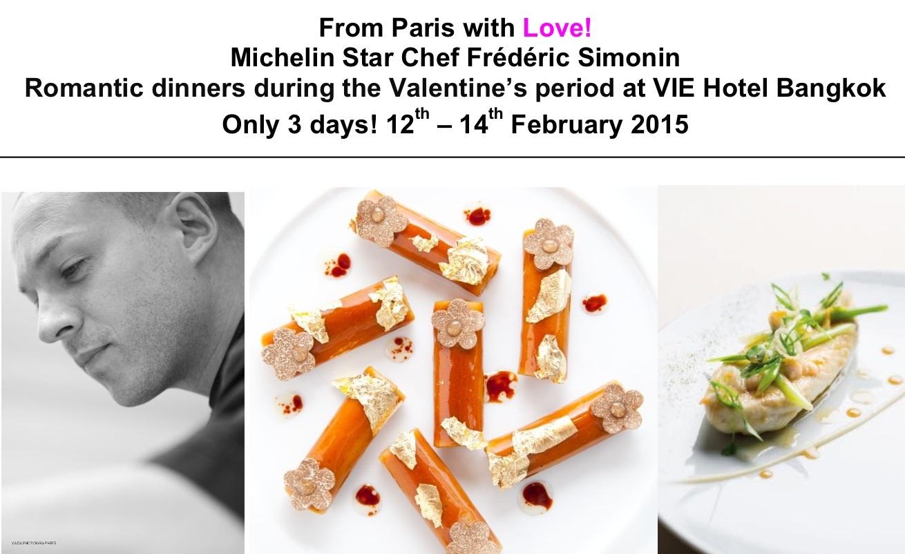 michelin restaurants paris