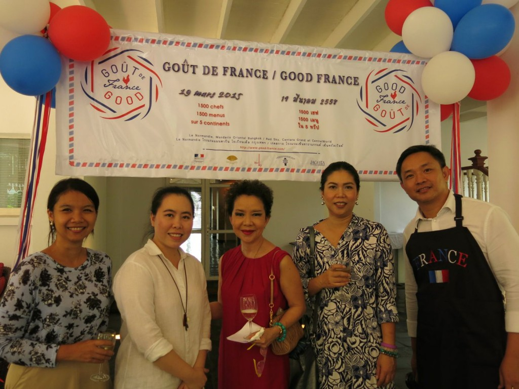 Gout de France, French Embassy 2015 March 5 - 50