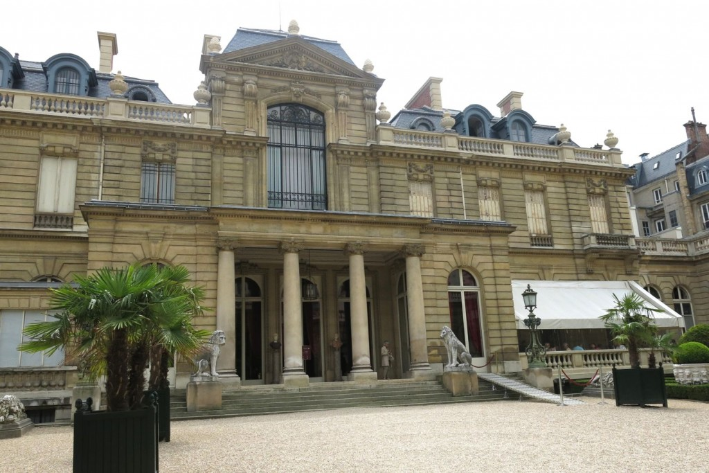 Musee Jacquemart Andree in Paris - 09