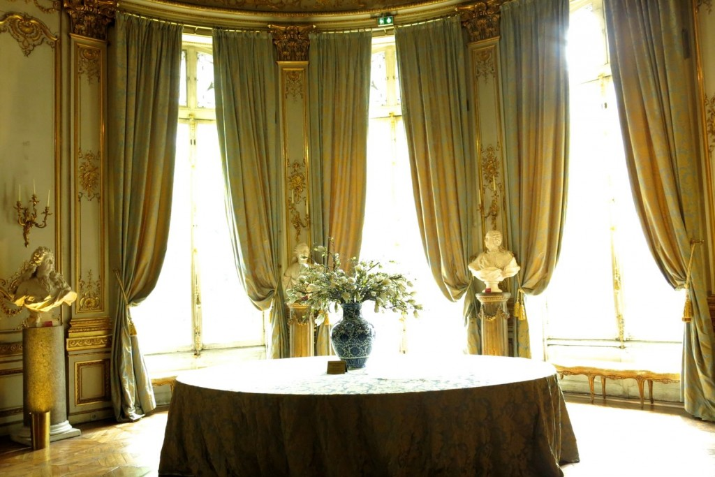 Musee Jacquemart Andree in Paris - 12