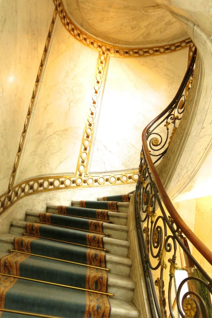 Musee Jacquemart Andree in Paris - 15