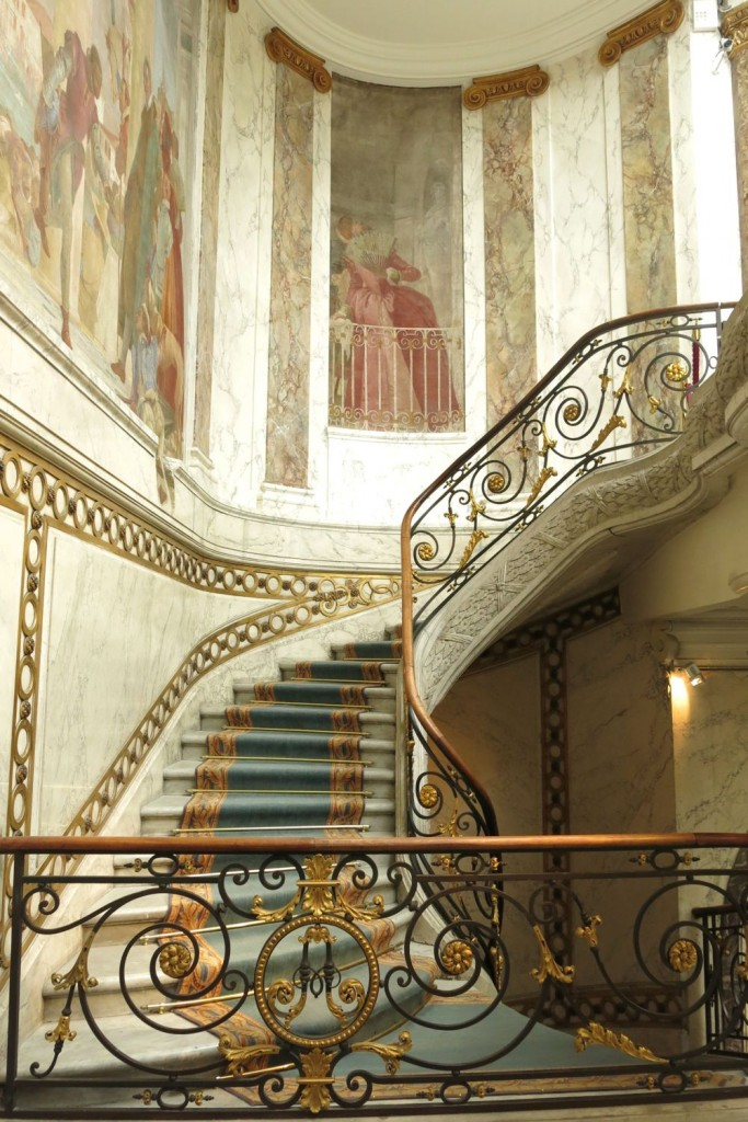 Musee Jacquemart Andree in Paris - 18