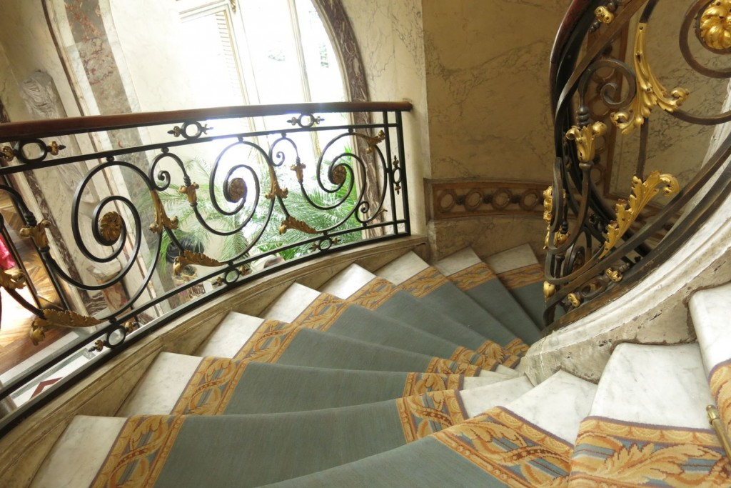 Musee Jacquemart Andree in Paris - 20