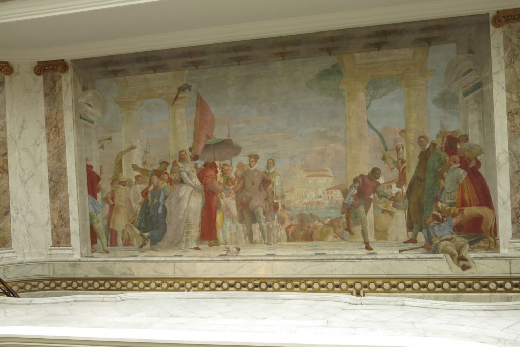 Musee Jacquemart Andree in Paris - 22