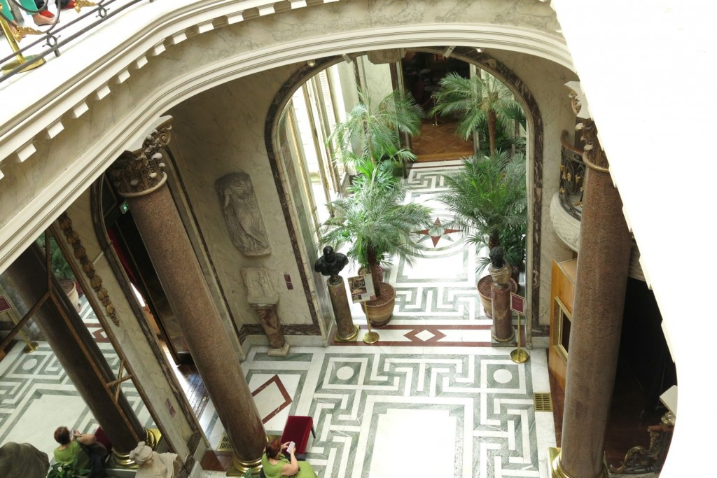 Musee Jacquemart Andree in Paris - 27