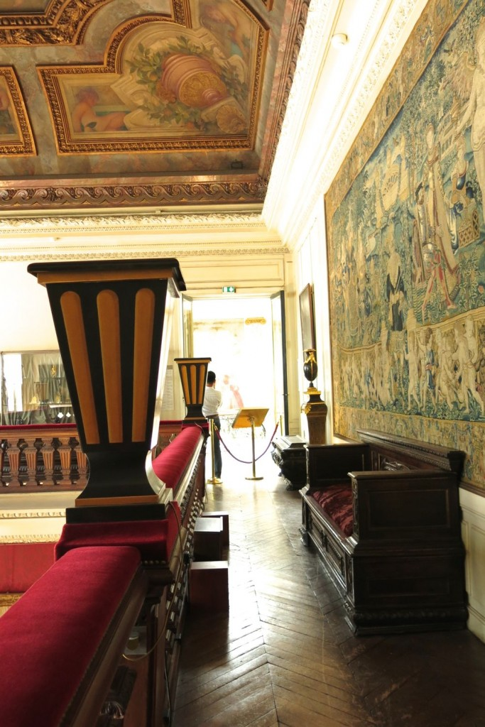 Musee Jacquemart Andree in Paris - 39