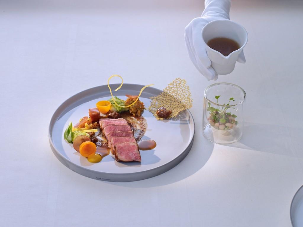 Restaurant 2014