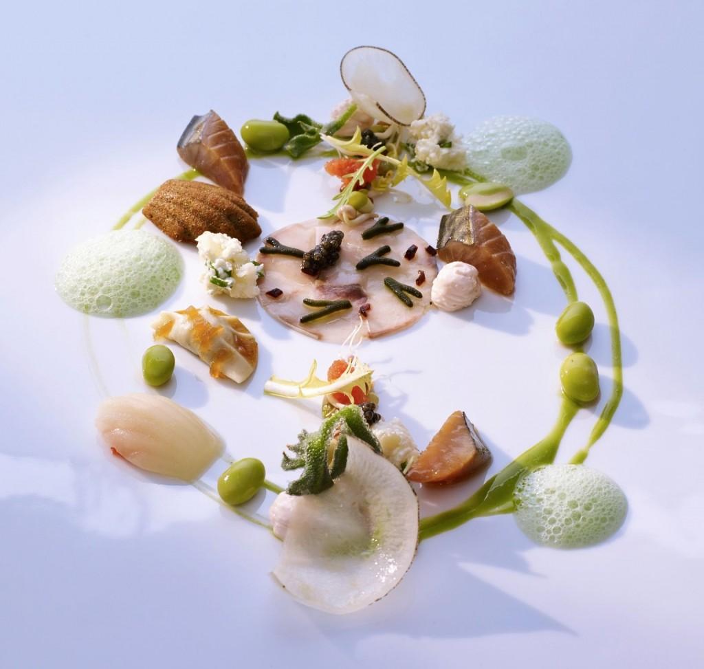 Restaurant 2013