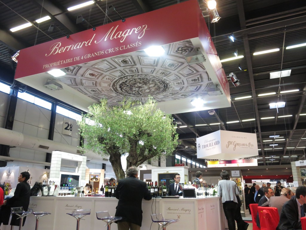 Vinexpo Bordeaux 2015 June 14-18 - 706