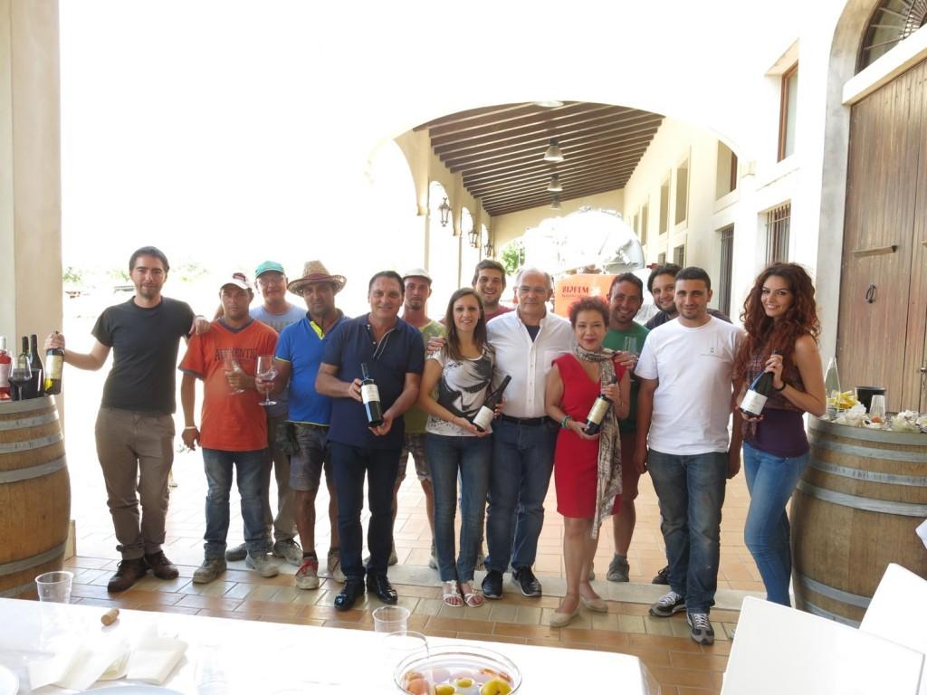 Sicily Bagliodel Cristo di Campobello 2015 July 3 - 168