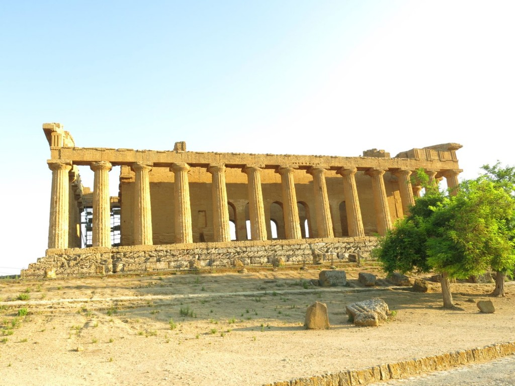 Sicily, Agrigento 2015 July 3 - 53