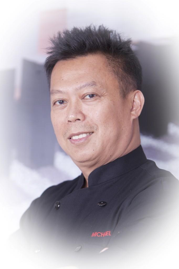 Chef Michael Bao HuynhVN003