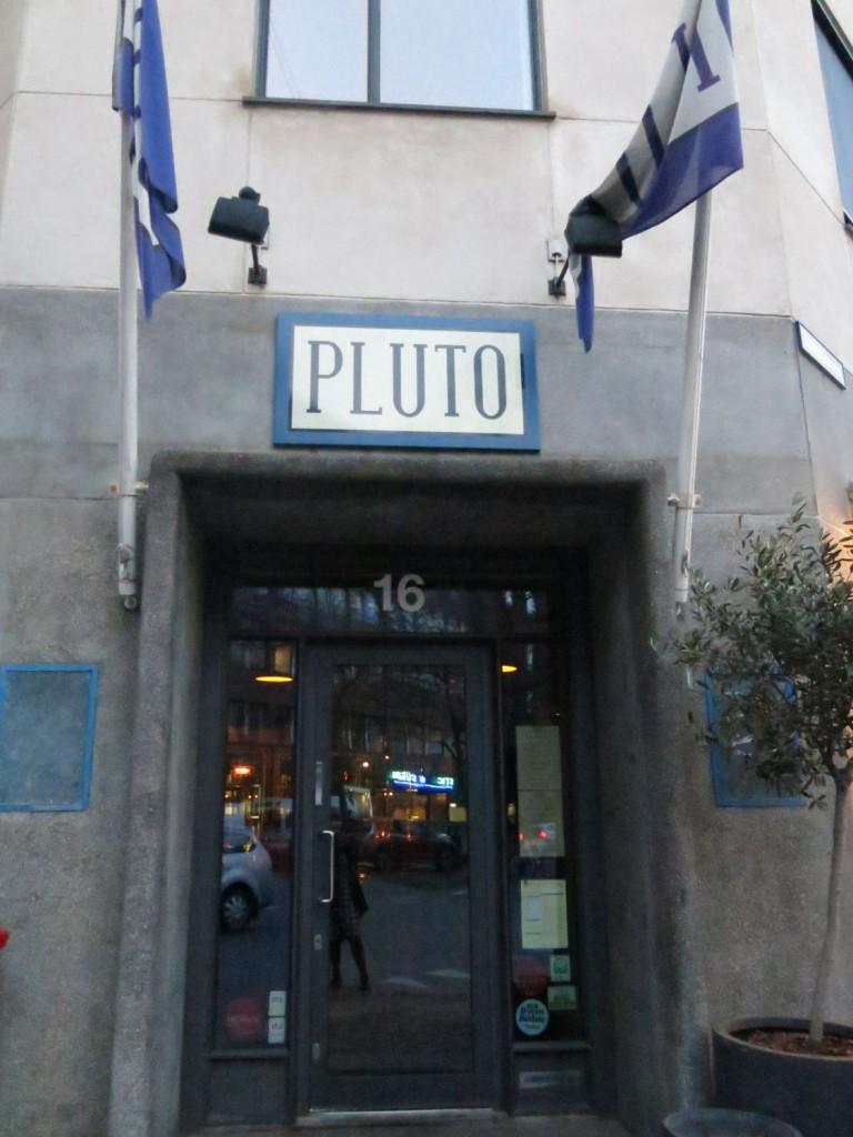 Pluto (dinner) 2015 April 9 - 33