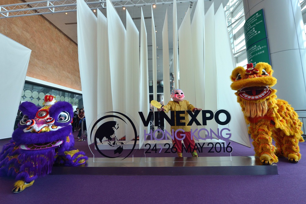 Vinexpo Hong Kong 2016 -4
