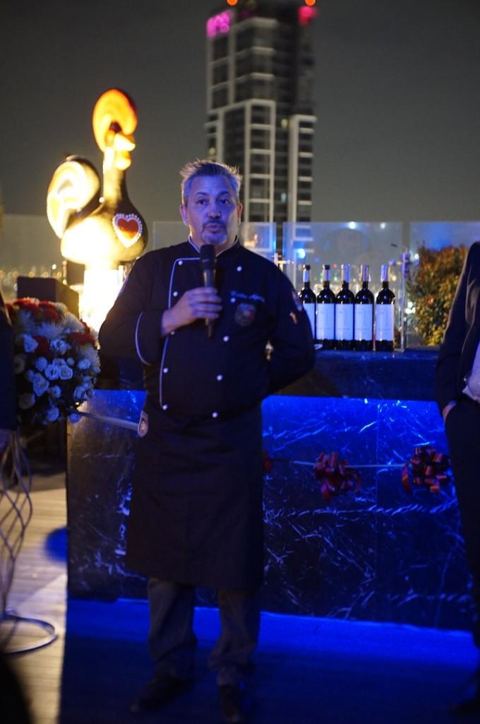 A Portuguese Affair at Blue Sky, Centara Grand at Central Plaza Ladprao Bangkok  7-11 dec 2016_DSC2278