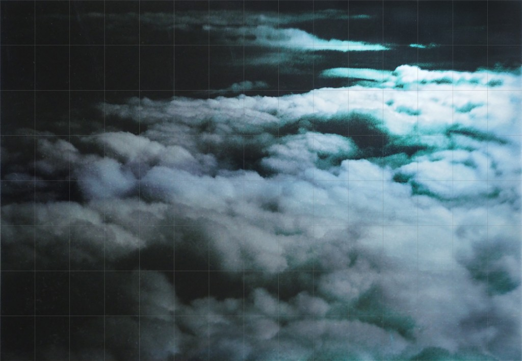 © Sonia Hamza _Passe moi le ciel