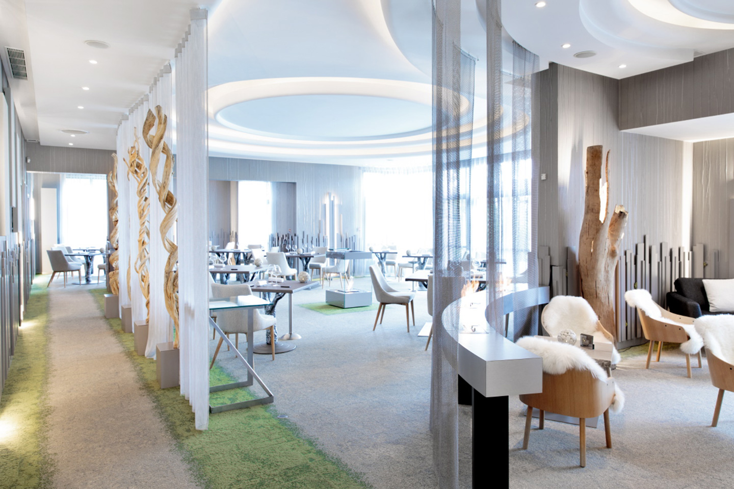 2 michelin star french chef franck putelat from carcassonne is coming to vie - Les tables de franck ...