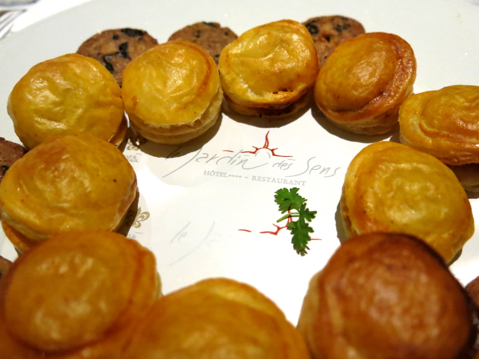 D ner de Cl´ture – A Magnificent Farewell to Famed Michelin