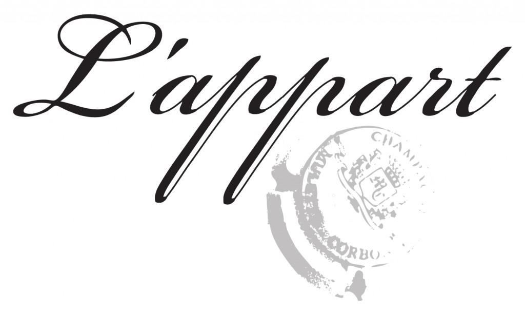 L'Appart Logo-B