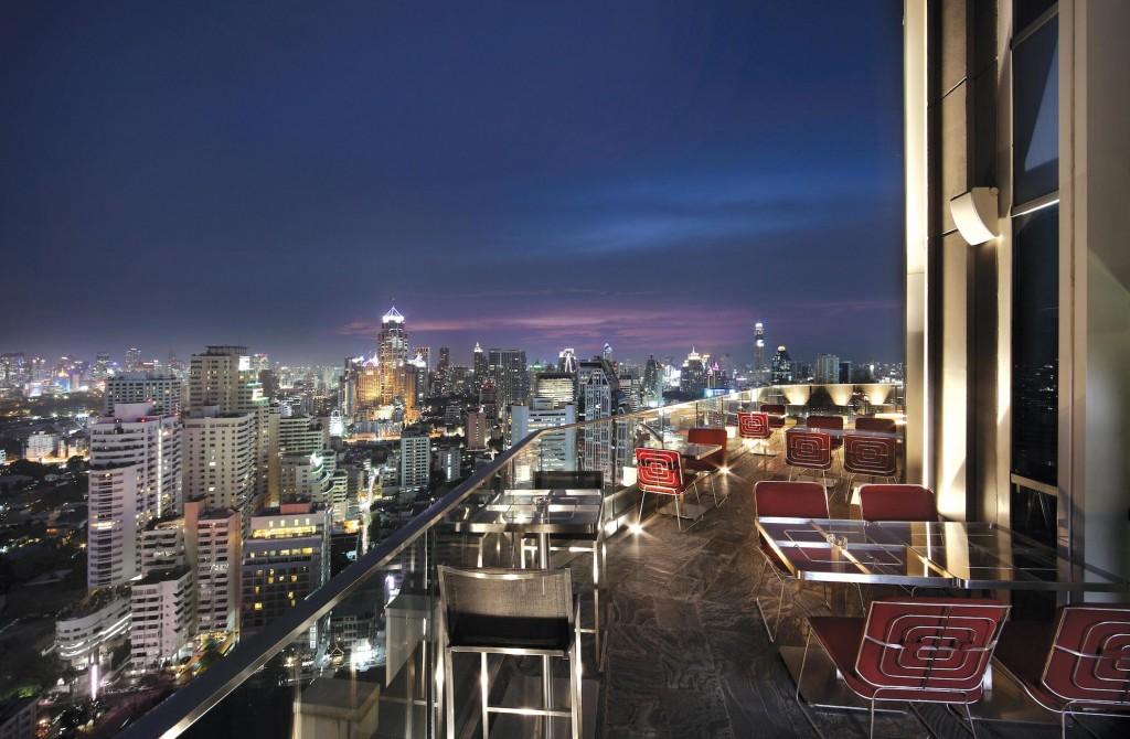 Sofitel Bangkok Sukumvit_L'Appart 1