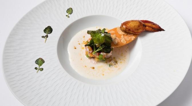 Carte De Bourgogne Michelin.Michelin Star Chef Jean Michel Lorain To Present 25th Anniversary Of