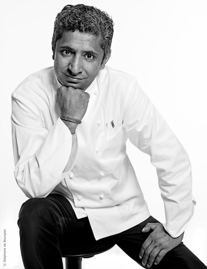 Sylvestre Wahid, juin 2015.