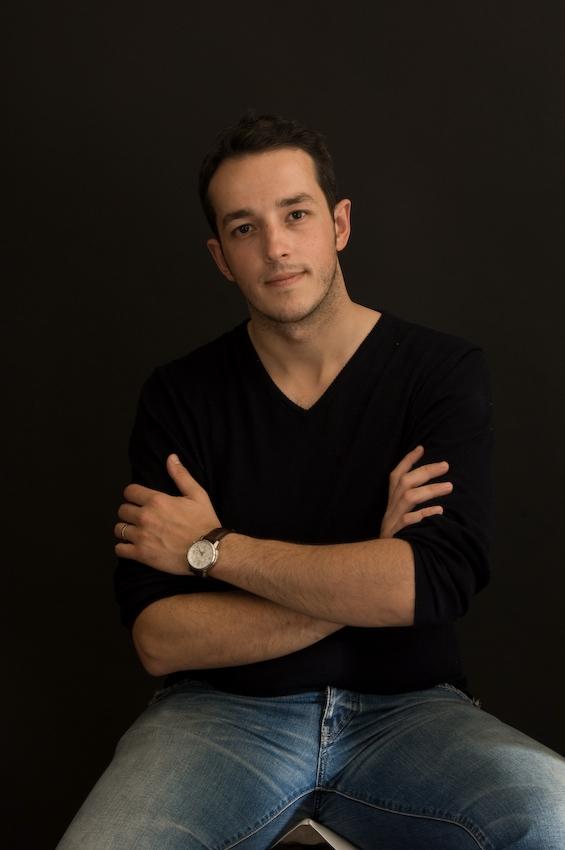 1-Michelin Star Chef Sylvain Sendra (1)