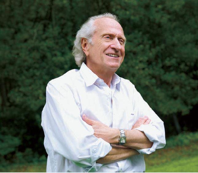 1_Chef Michel Roux