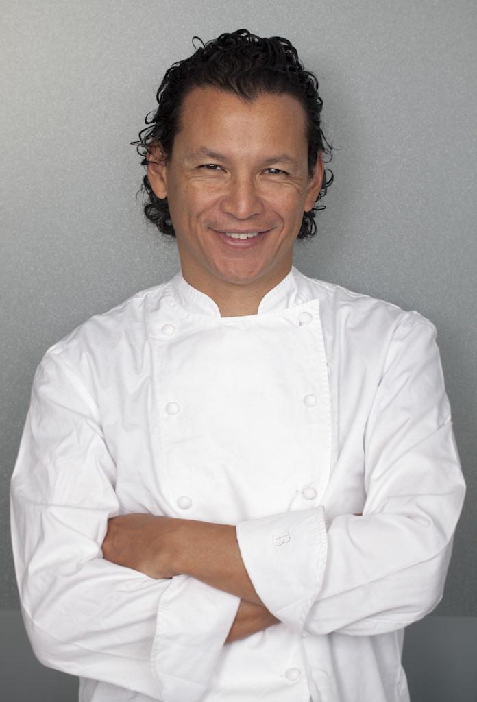 Chef Bobby Chinn 1