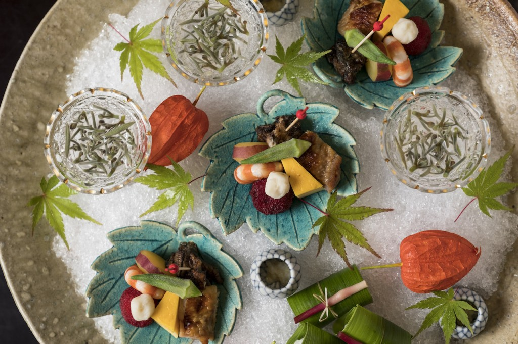 Chef Shinichiro Takagi_Food 2