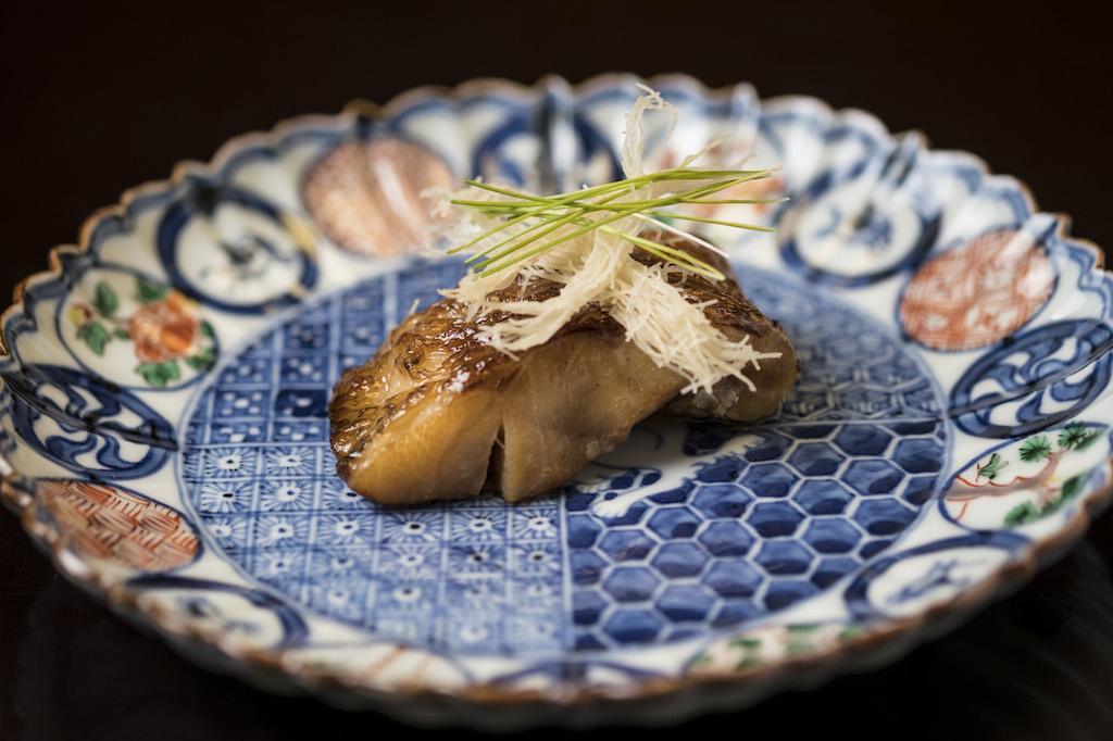 Chef Shinichiro Takagi_Food 3