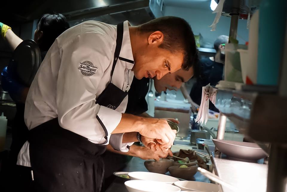 Guest Chef Miguel Cobo 02