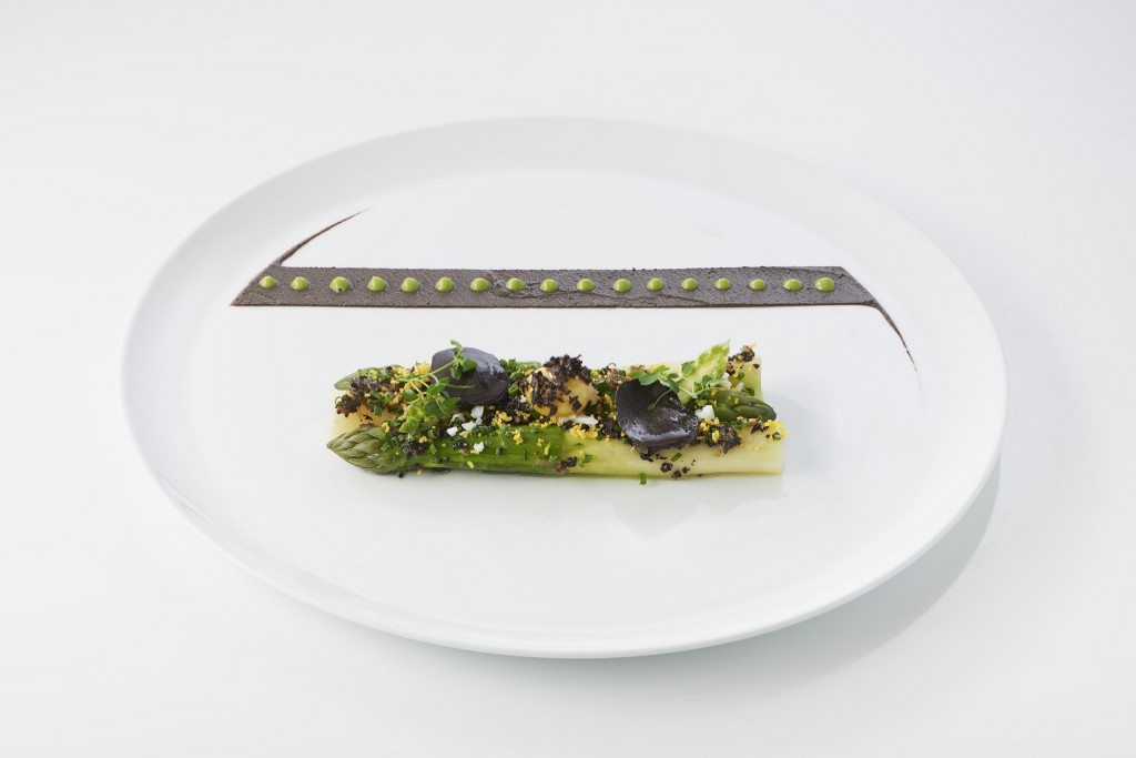 The Crowning Touch Returns Once Again! 2-Michelin Star Chef Stephane Buron 1