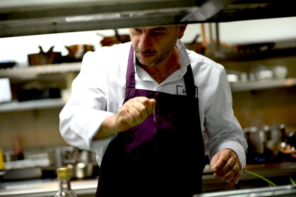 Chef Hervé Rodriguez (4)