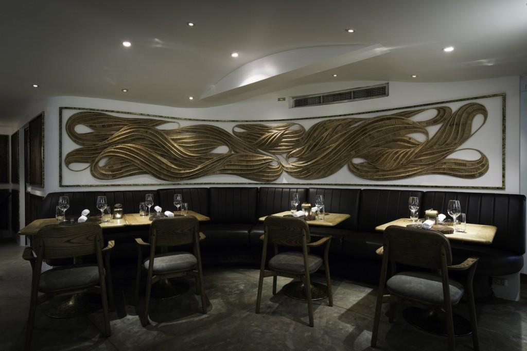 Le Du Restaurant