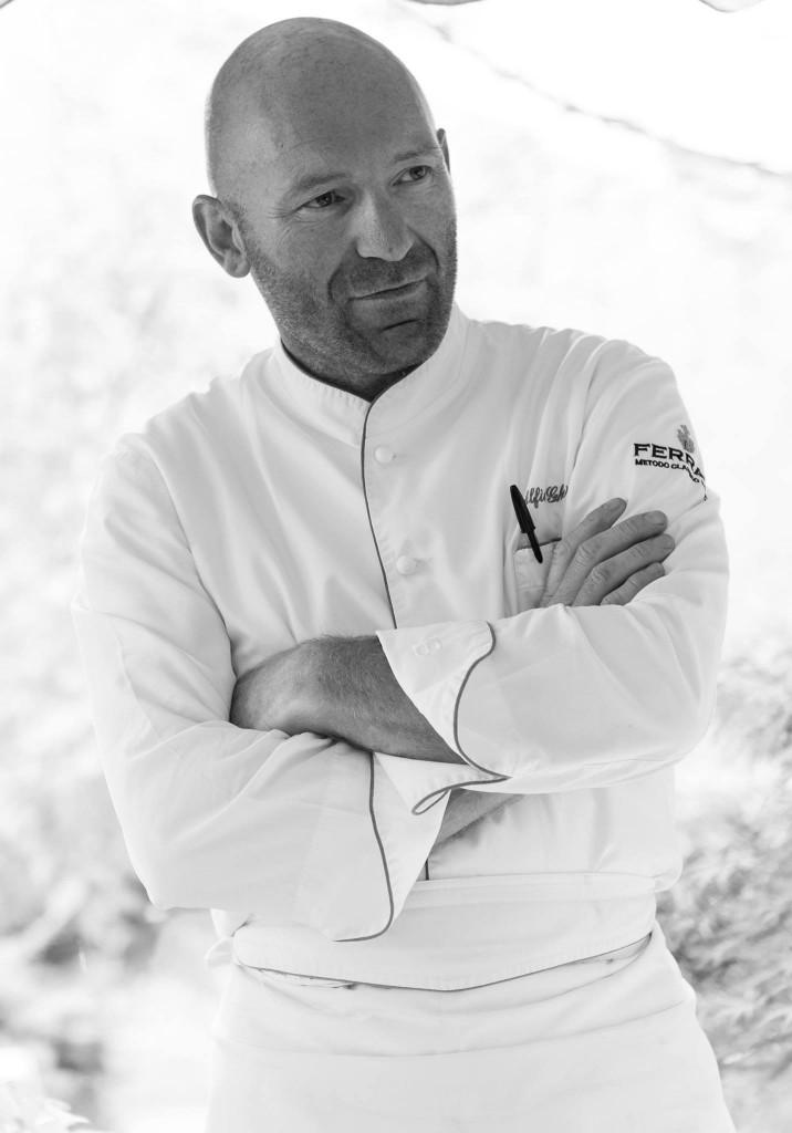 Chef Alfio 2