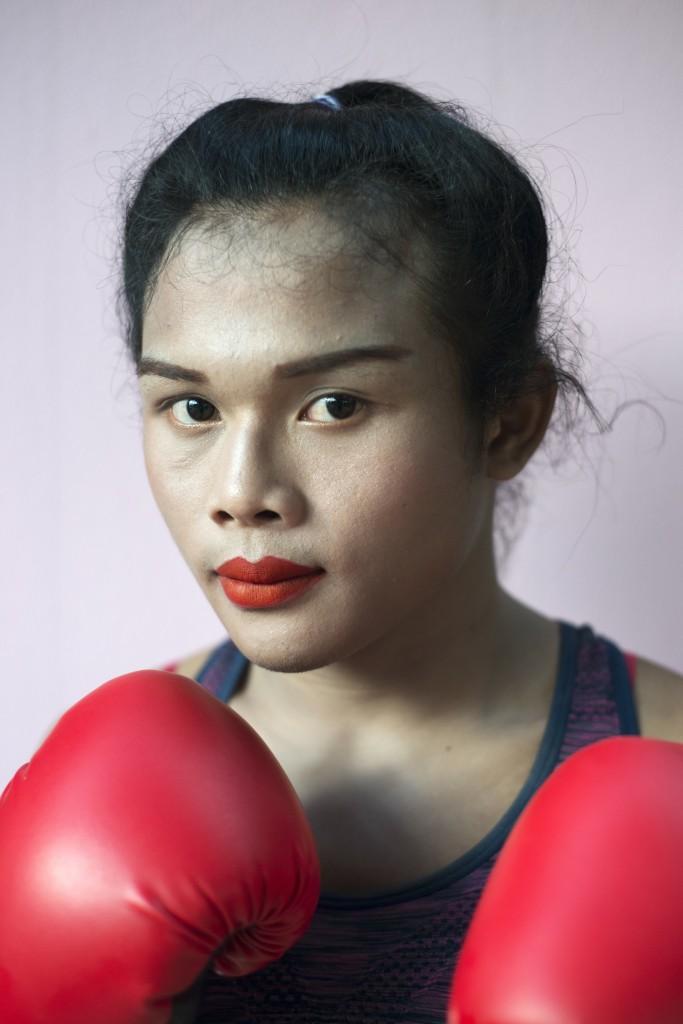 Transgender Thailand