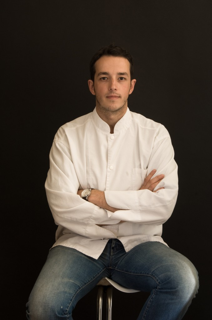 Michelin-Starred Chef Sylvain Sendra (1)
