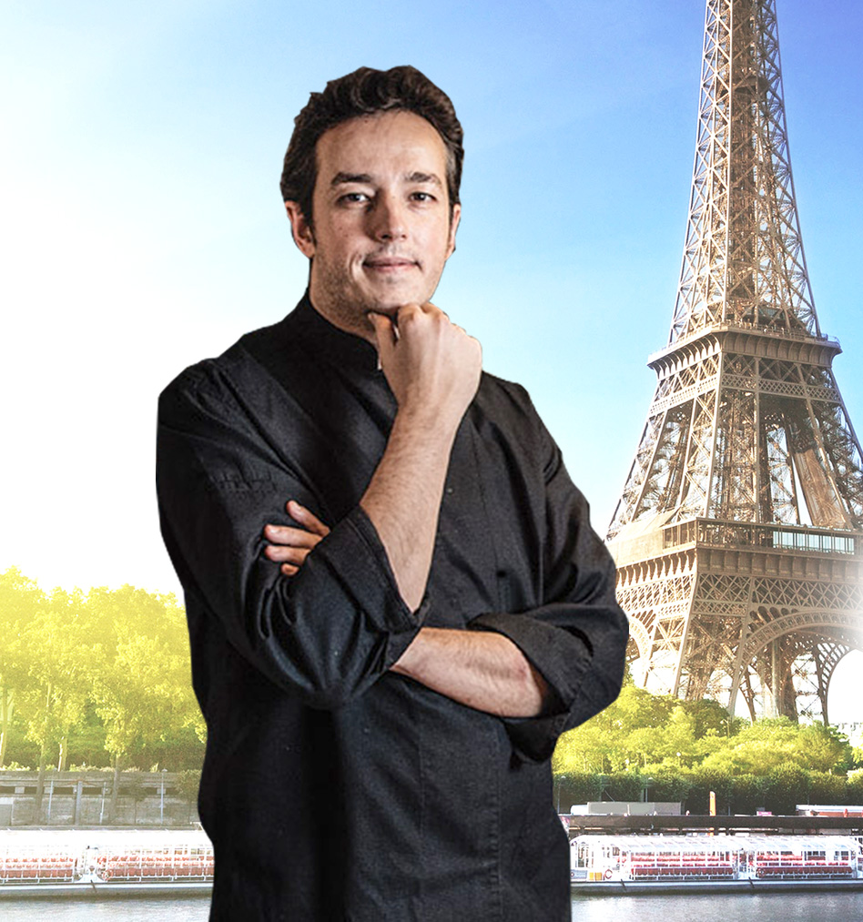Michelin-Starred Chef Sylvain Sendra (3)