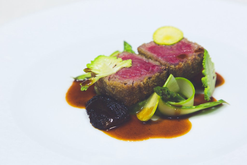 Fassone Veal Tenderloin